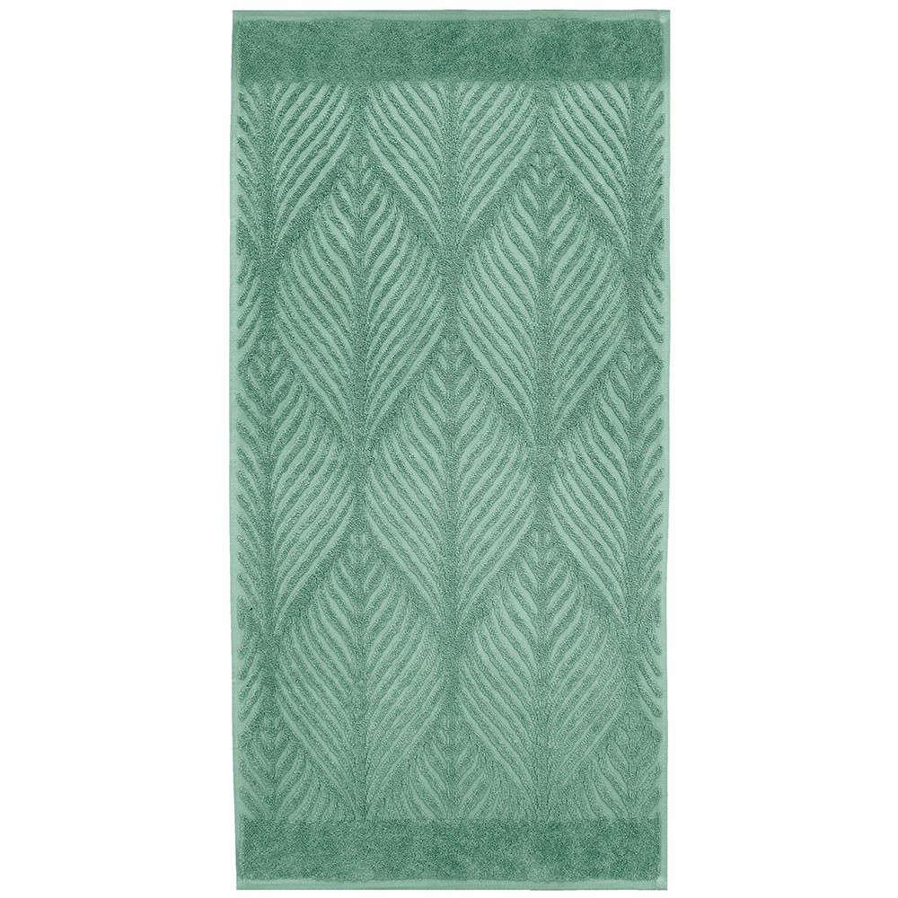 Πετσέτα Leaf 3027 Maledivia Kleine Wolke Προσώπου