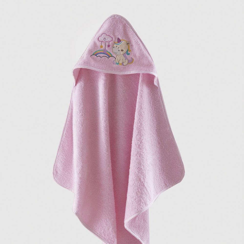 Κάπα Βρεφική Magical Pink Ρυθμός 0-1 ετών One Size