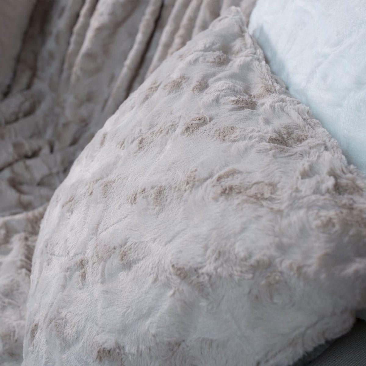 Μαξιλαροθήκη Διακοσμητική Sheep 02 Beige Teoran 45X45 100% polyester