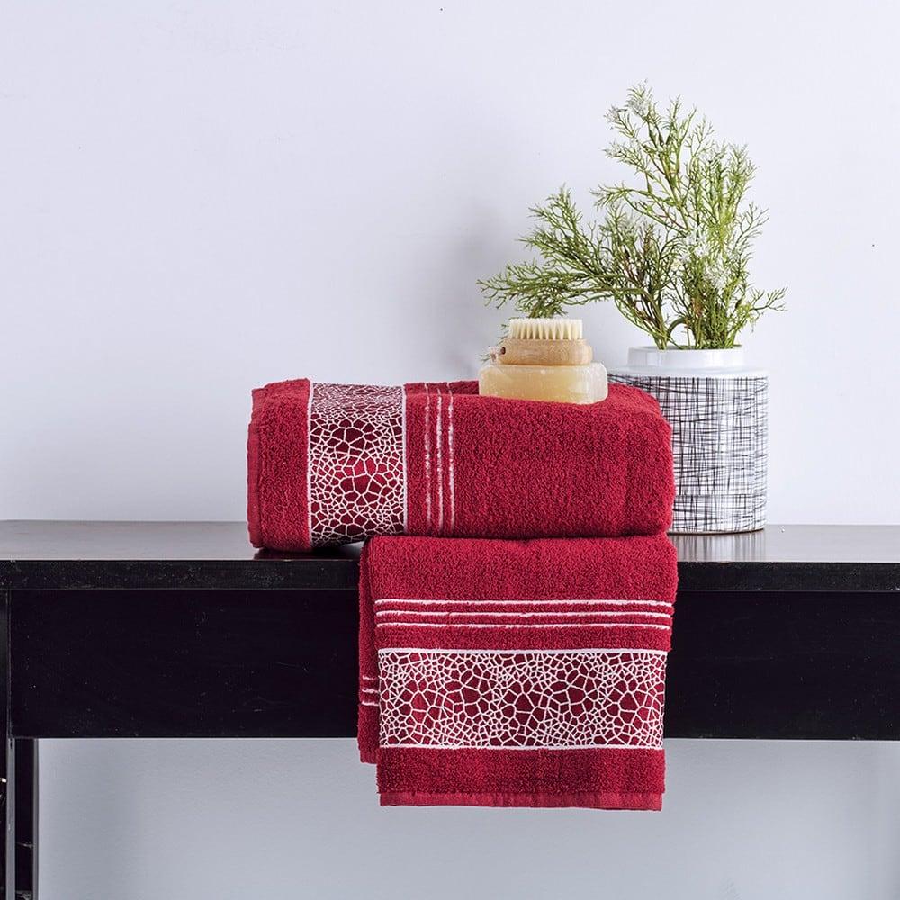 Πετσέτα Paola Bordo Sb Home Προσώπου 50x90cm
