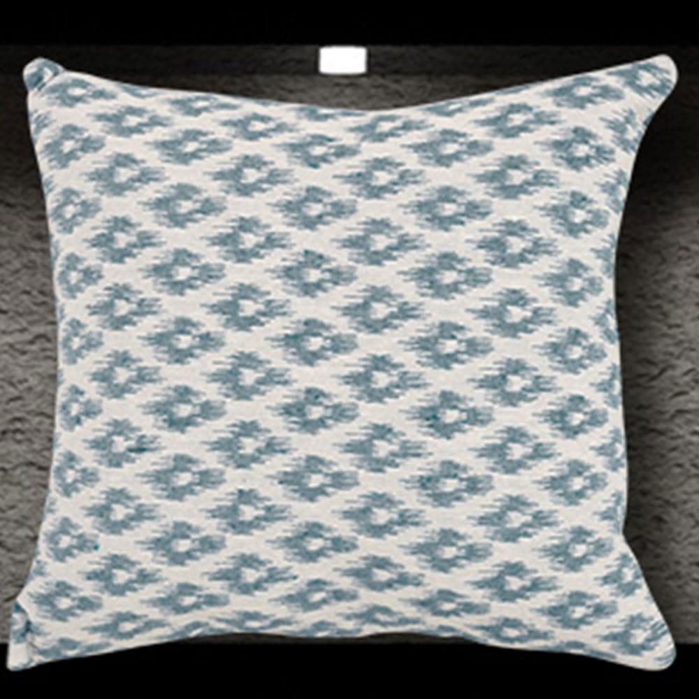 Μαξιλαροθήκη Διακοσμητική Erika Petrol Sb Home 40Χ40 Βαμβάκι-Polyester