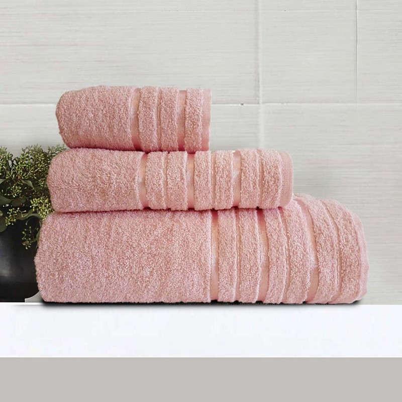 Πετσέτα Nefeli Candy Sb Home Χεριών 30x50cm