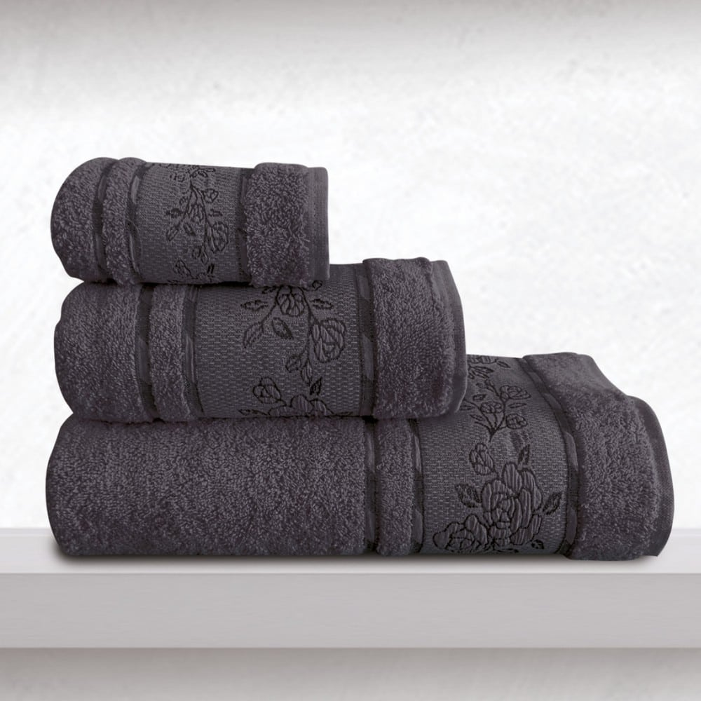 Πετσέτα Themis Denim Sb Home Χεριών 30x50cm