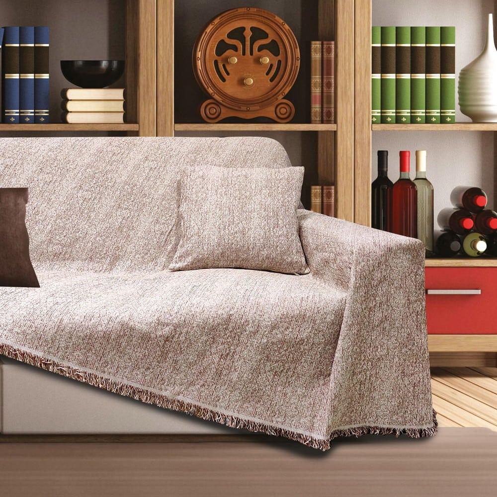 Μαξιλαροθήκη Διακοσμητική Phenix Dusty Pink Sb Home 40Χ40 Βαμβάκι-Polyester