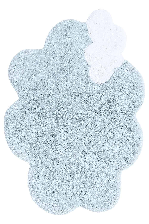 Χαλί Παιδικό Mini Dream Lοr-C-Mi-Dream Grey-White Lorena Canals 70X150