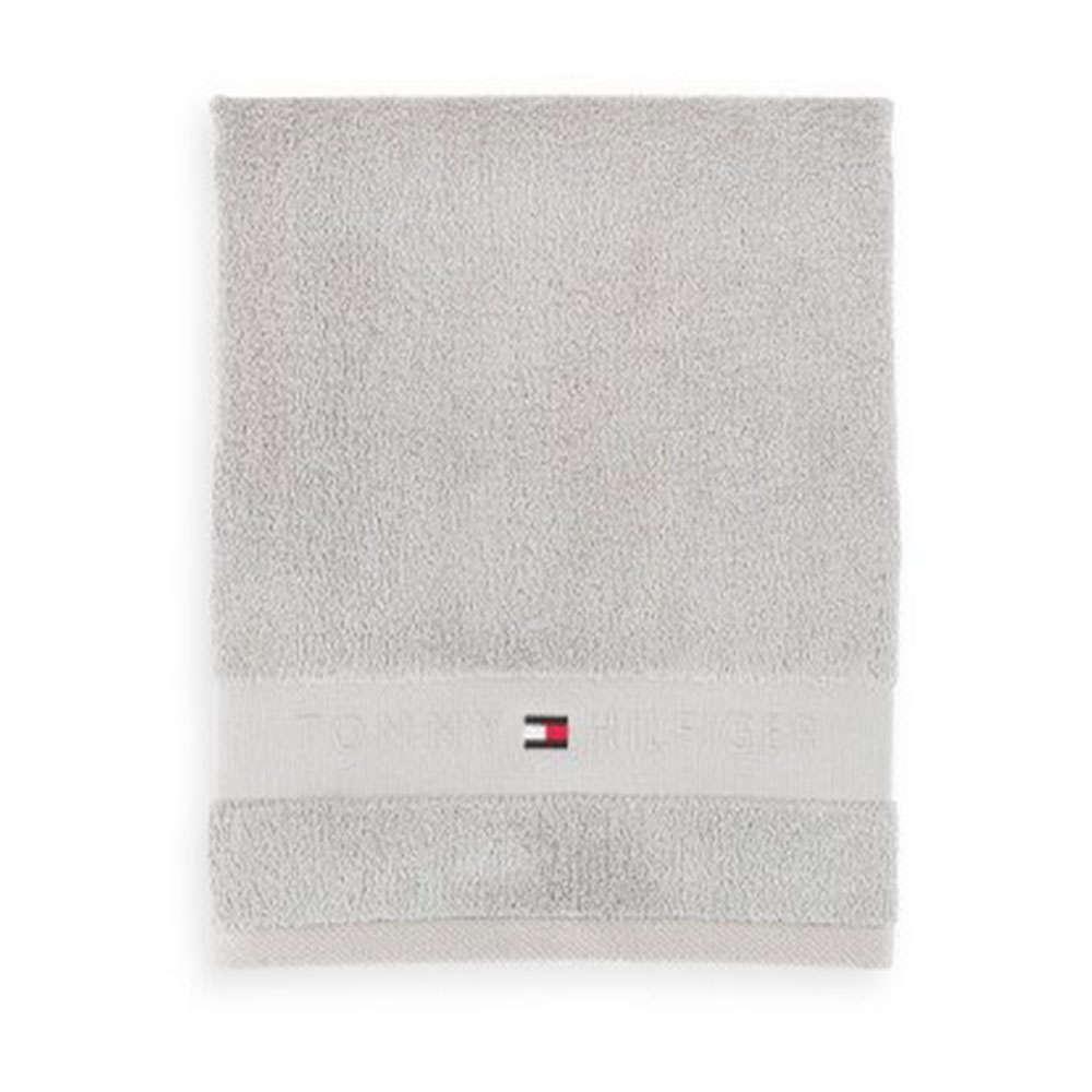 Πετσέτα Legend Silver Tommy Hilfiger Χεριών 40x60cm