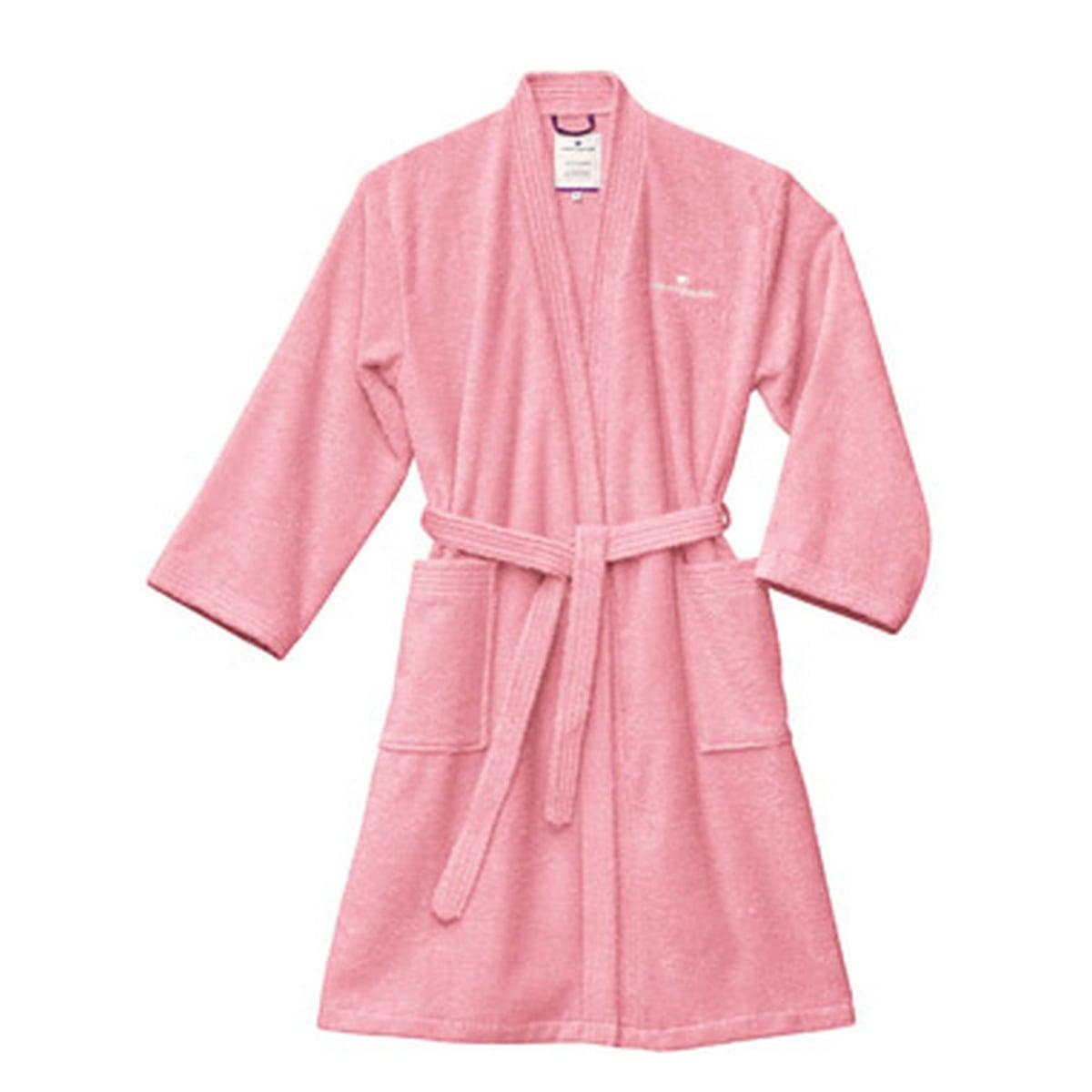Μπουρνούζι 100 300 936 Rose Tom Tailor Small S