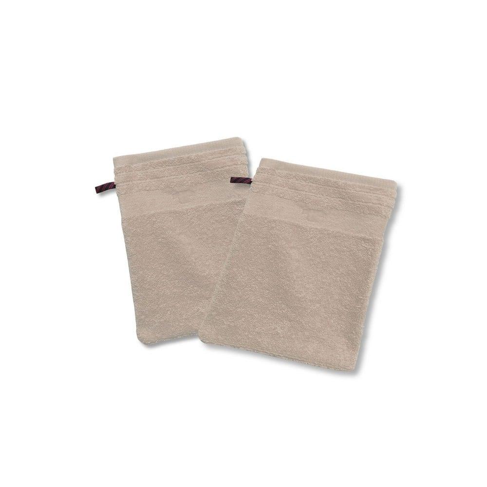 Πετσέτα Γάντι 100111 904 Sand Tom Tailor Χεριών 16x22cm