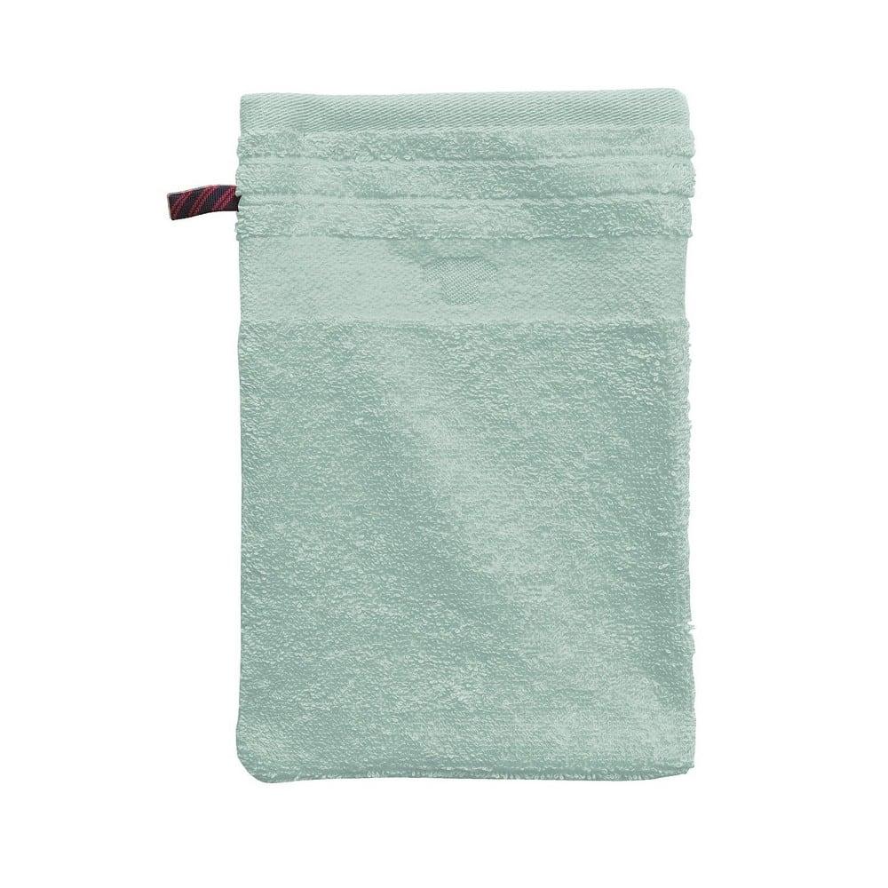 Πετσέτα Γάντι 100111 933 Mint Tom Tailor Χεριών 16x22cm