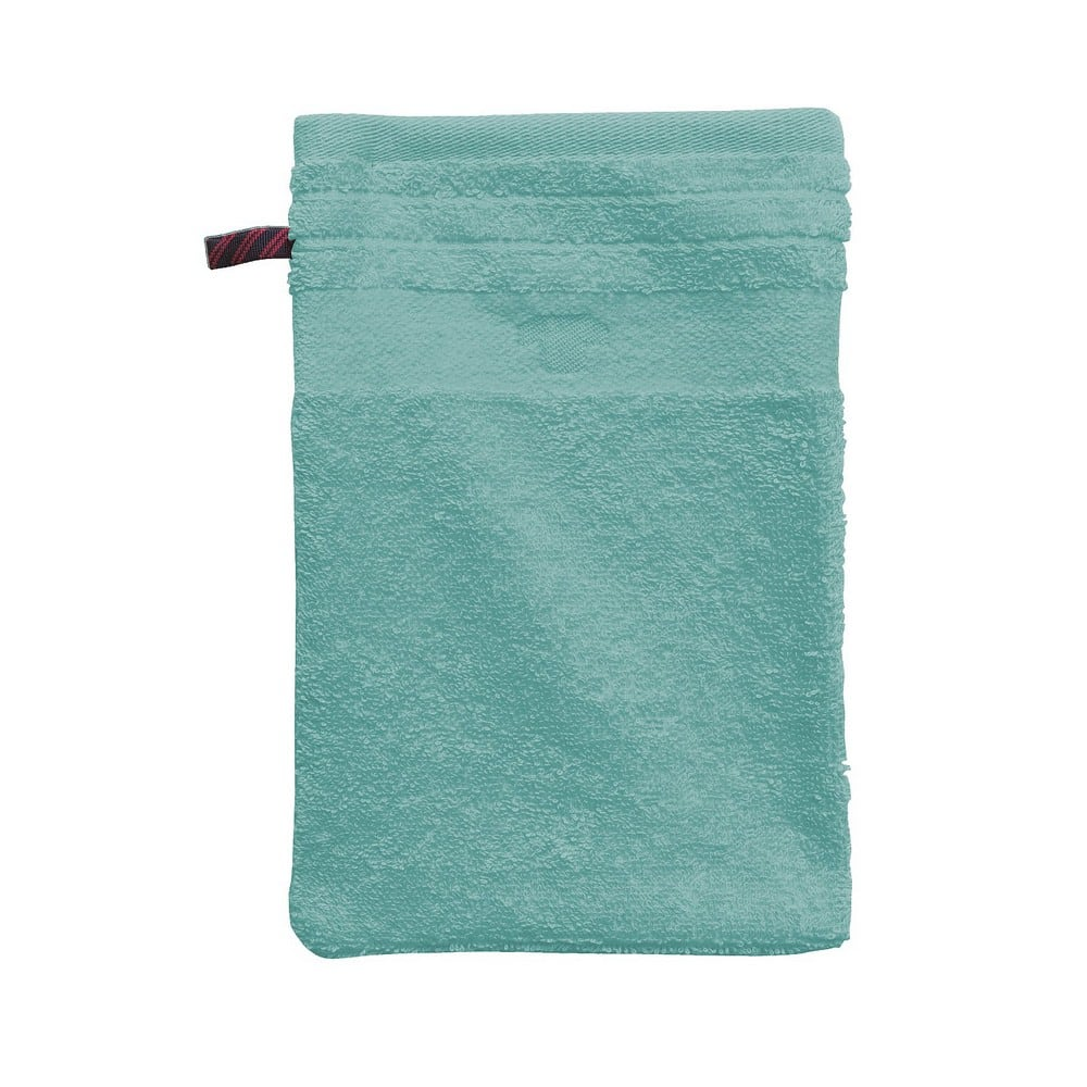 Πετσέτα Γάντι 100111 934 Aqua Tom Tailor Χεριών 16x22cm