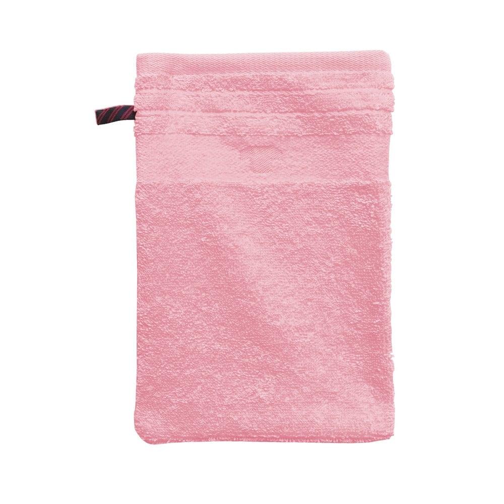 Πετσέτα Γάντι 100111 936 Rose Tom Tailor Χεριών 16x22cm