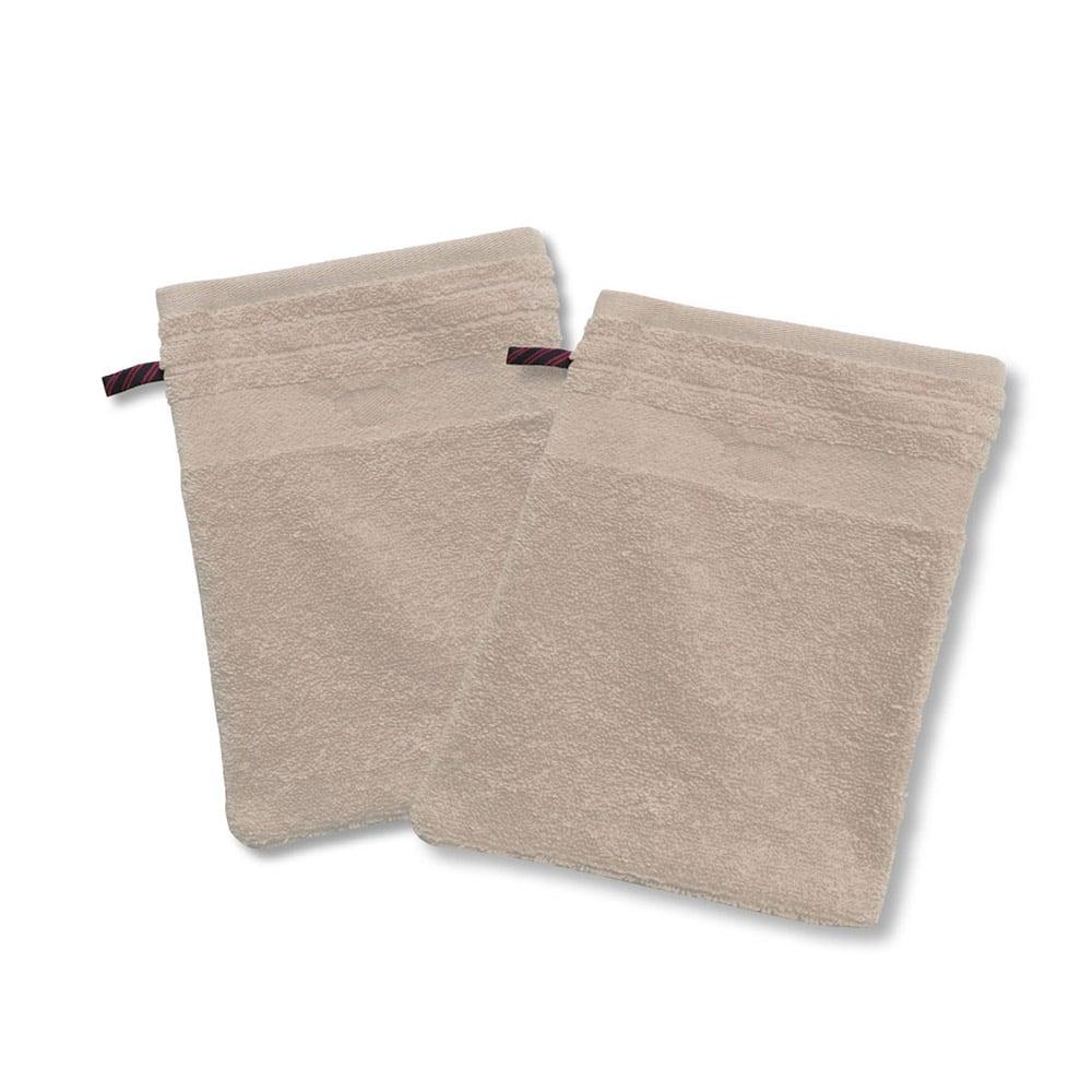 Πετσέτα Σώματος 100111 904 Sand Tom Tailor Σώματος 80x200cm