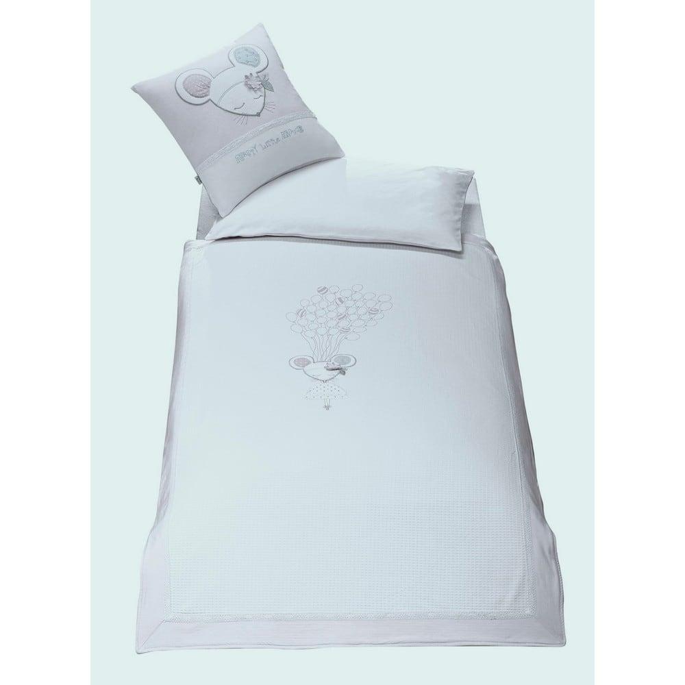 Κουβέρτα Πικε Βρεφικη Dolly 3061 Mint Sydney Baby ΑΓΚΑΛΙΑΣ 80x130cm