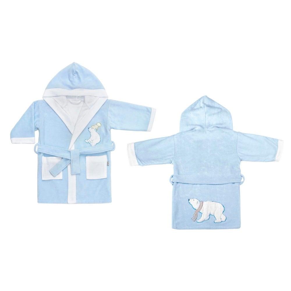 Μπουρνούζι Βρεφικό White Bears 3067 Ciel Sydney Baby 0-2 ετών No 2