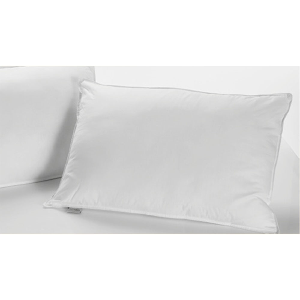 Μαξιλάρια Ύπνου Σετ Spring Anatomic MX01 White Whitegg 50Χ70 50x70cm