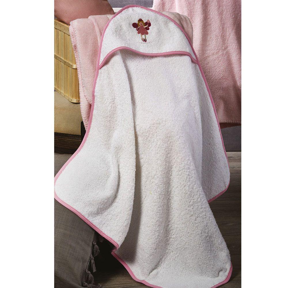 Κάπα Βρεφική BB04 1 Pink Whitegg 0-2 ετών