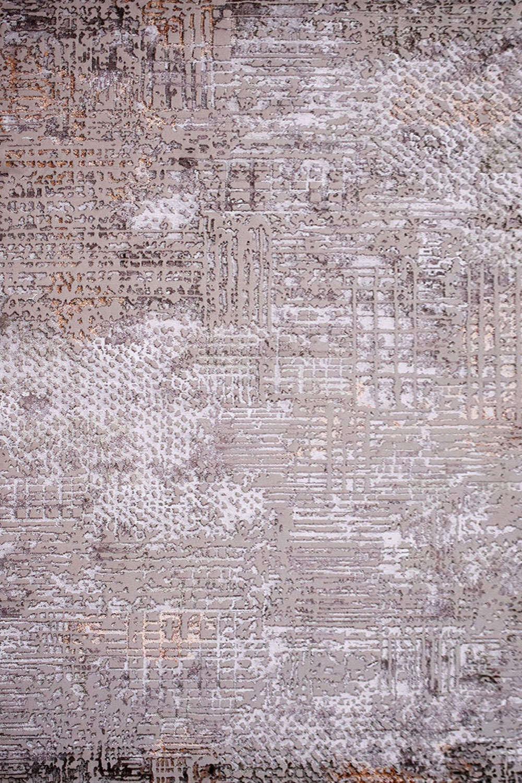 Χαλί Bright 19666-20 Beige-Rust 140X200