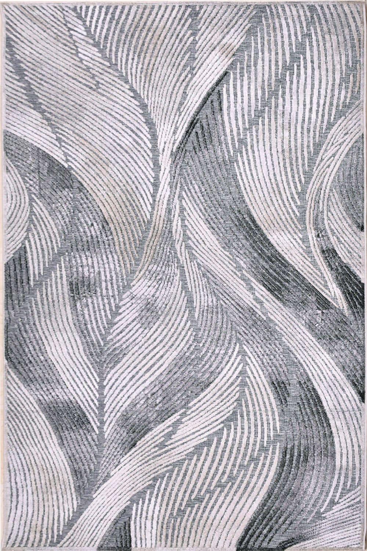 Χαλί Boheme 32111-095 Anthracite-Beige 160Χ230
