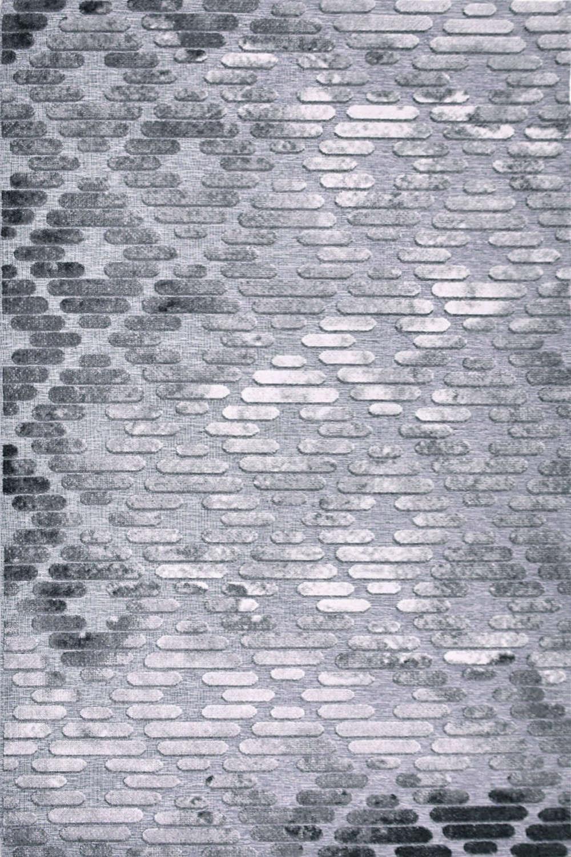 Χαλί Boheme 32125-995 Anthracite-Beige 160X230