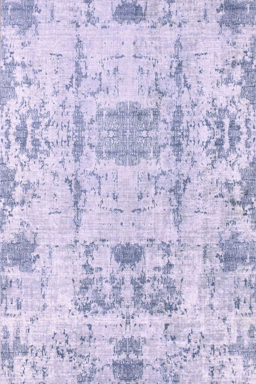 Χαλί Soho 1082-018 L.Grey-D.Grey 70X150