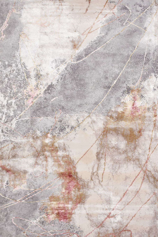 Χαλί Elements 33083-956 Grey-Rust 200X300