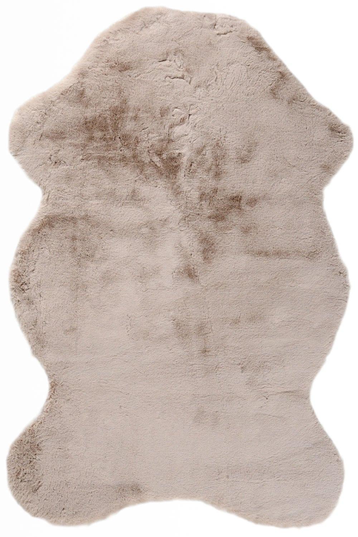 Χαλί Fur 26163-97 Grey 100X200