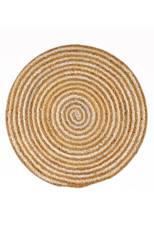 Χαλί Incas 55145-60 Brown-Beige 160X230