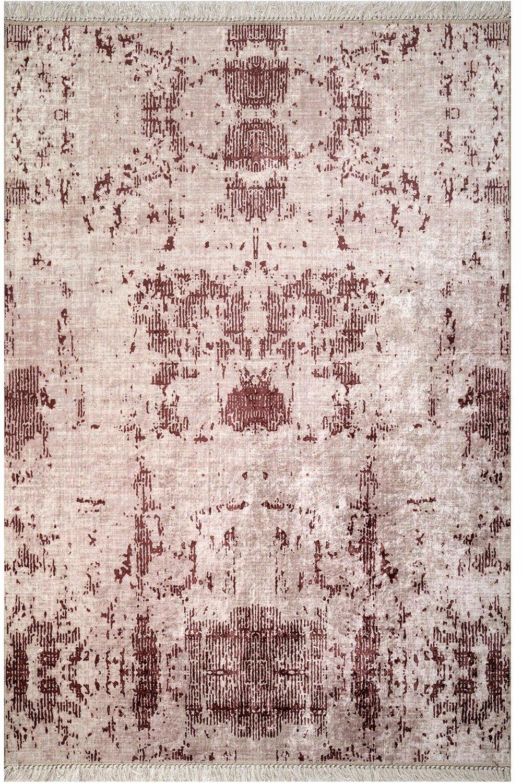 Χαλί Soho 1086-18 Rust-Brown 140X200