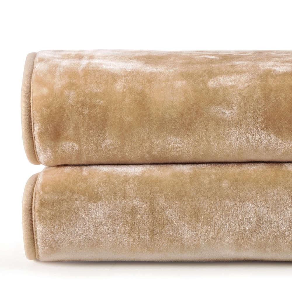 Κουβέρτα Soft 26 Terra Kentia Μονό 160x220cm