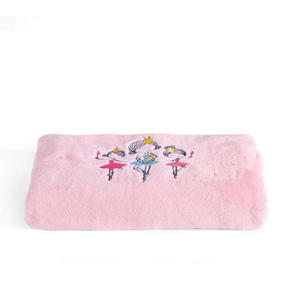 Κουβέρτα Βρεφική Fairies Kentia Κούνιας 110x140cm