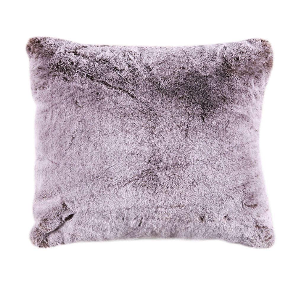 Μαξιλαροθήκη Διακοσμητική Rabbito 04 Lila Kentia 50X50 100% polyester