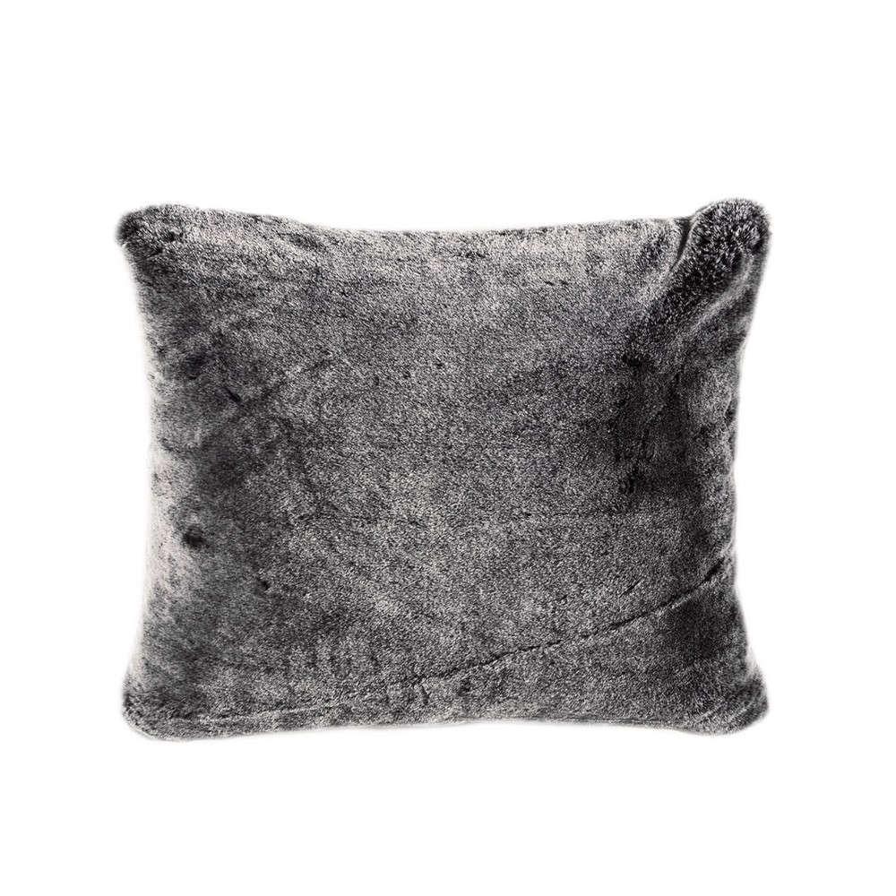 Μαξιλαροθήκη Διακοσμητική Rabbito 30 Grey Kentia 50X50 100% polyester