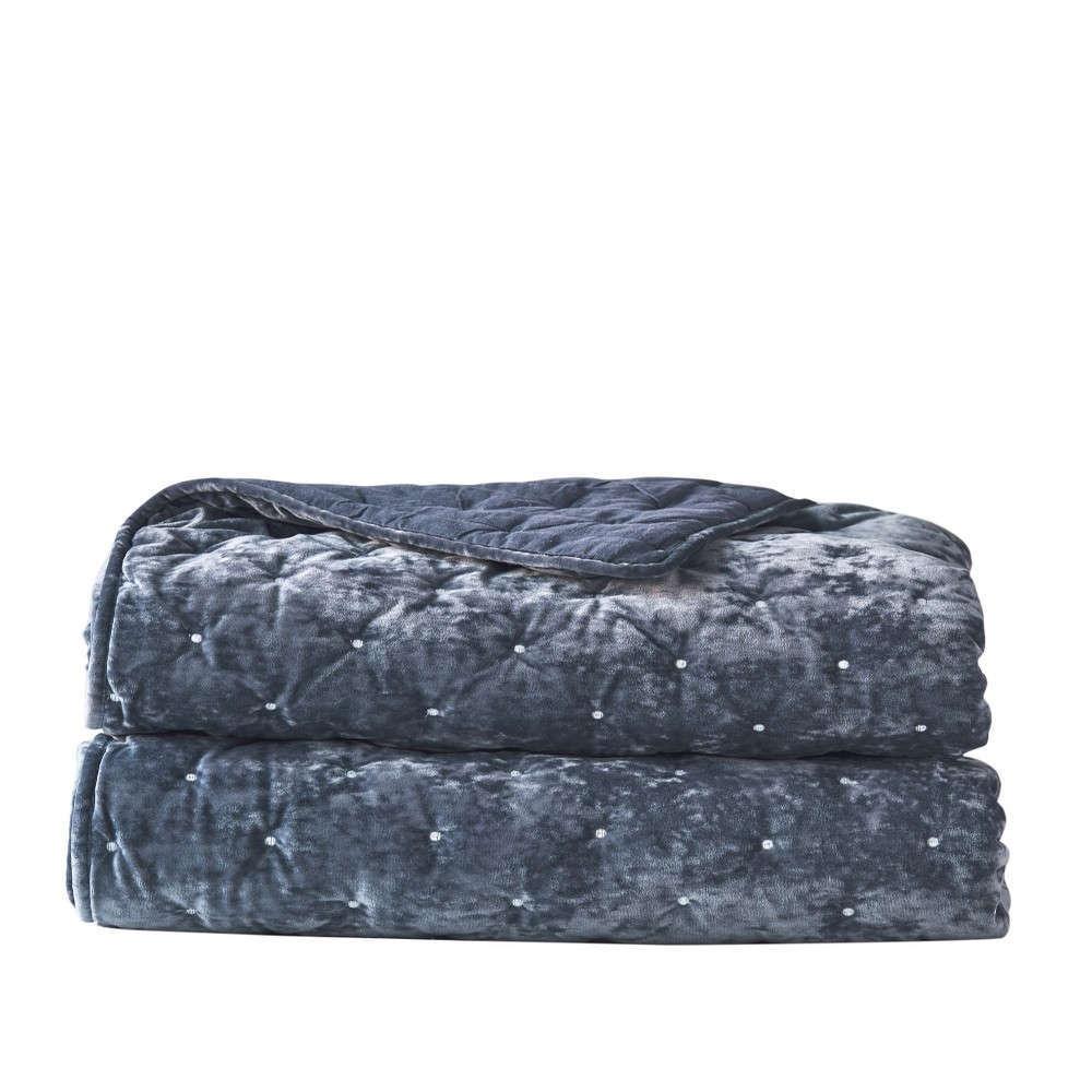 Πάπλωμα Silena 24 Dark Grey Kentia King Size 260x240cm