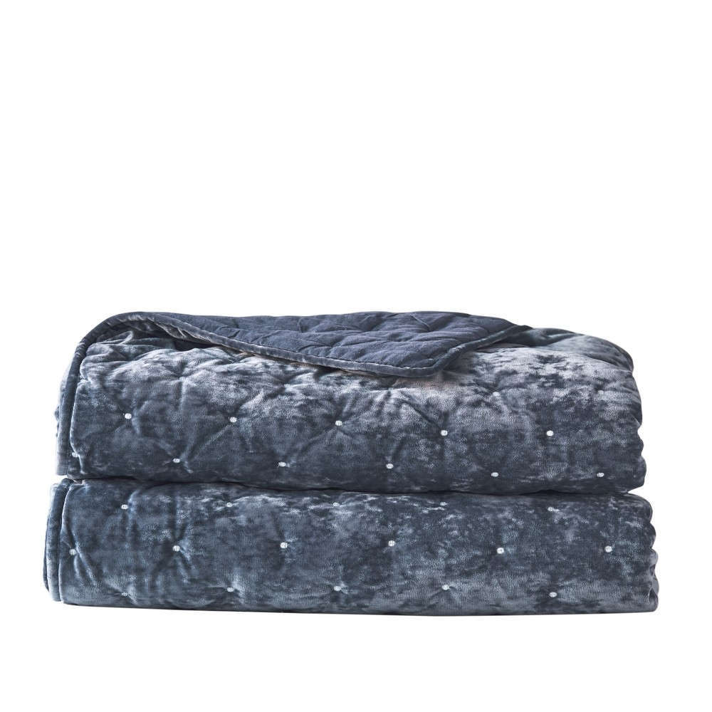 Πάπλωμα Silena 24 Dark Grey Kentia King Size 270x270cm