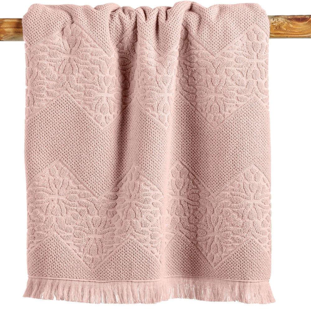 Πετσέτα Meredith 14 Somon Kentia Προσώπου 50x90cm