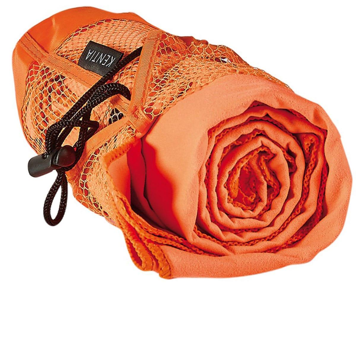 Πετσέτα Θαλάσσης Active 40 Orange Kentia Θαλάσσης 80x160cm