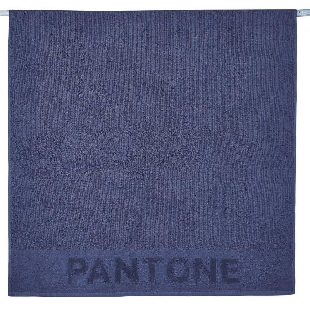 Πετσέτα Θαλάσσης Pantone 201 Navy Kentia Θαλάσσης 80x160cm
