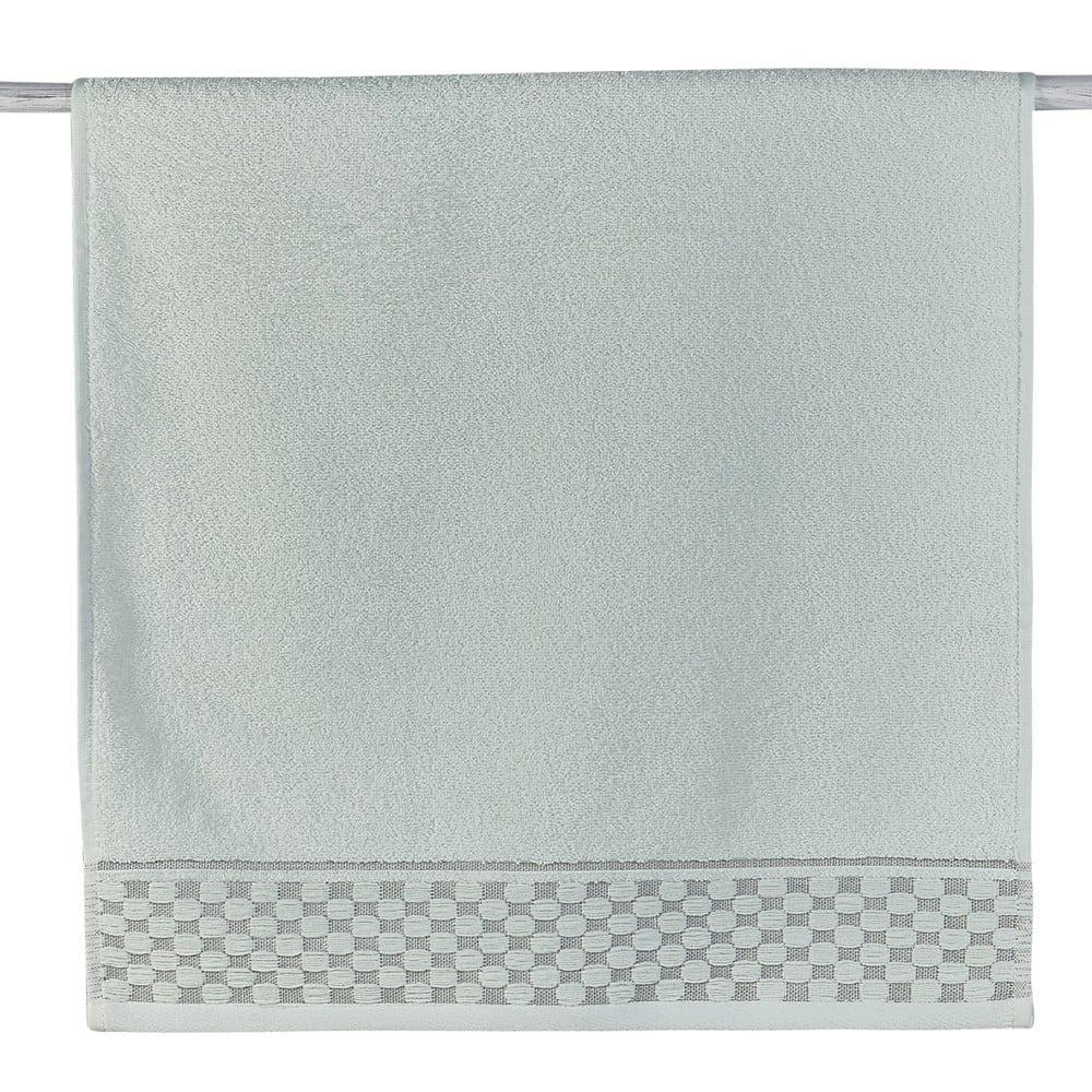 Πετσέτα Divina 10 Mint Kentia Προσώπου 50x90cm