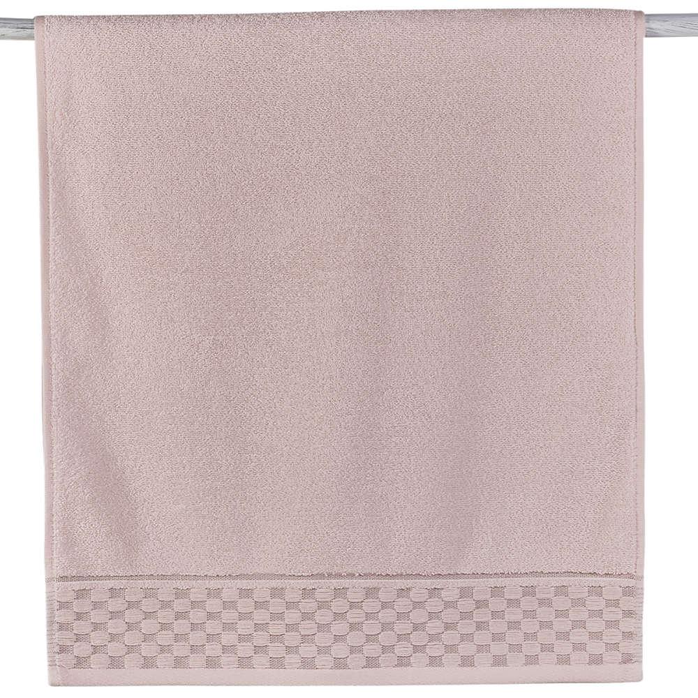 Πετσέτες Σετ 3Τμχ. Divina 14 Pink Kentia Σετ Πετσέτες