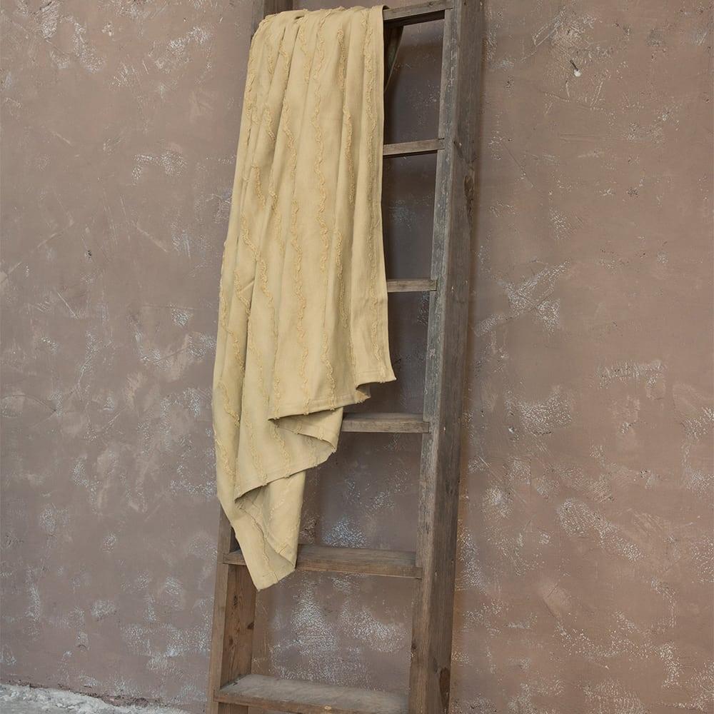 Διακοσμητικό Ριχτάρι Καναπέ Oleada Beige Nima Πολυθρόνα