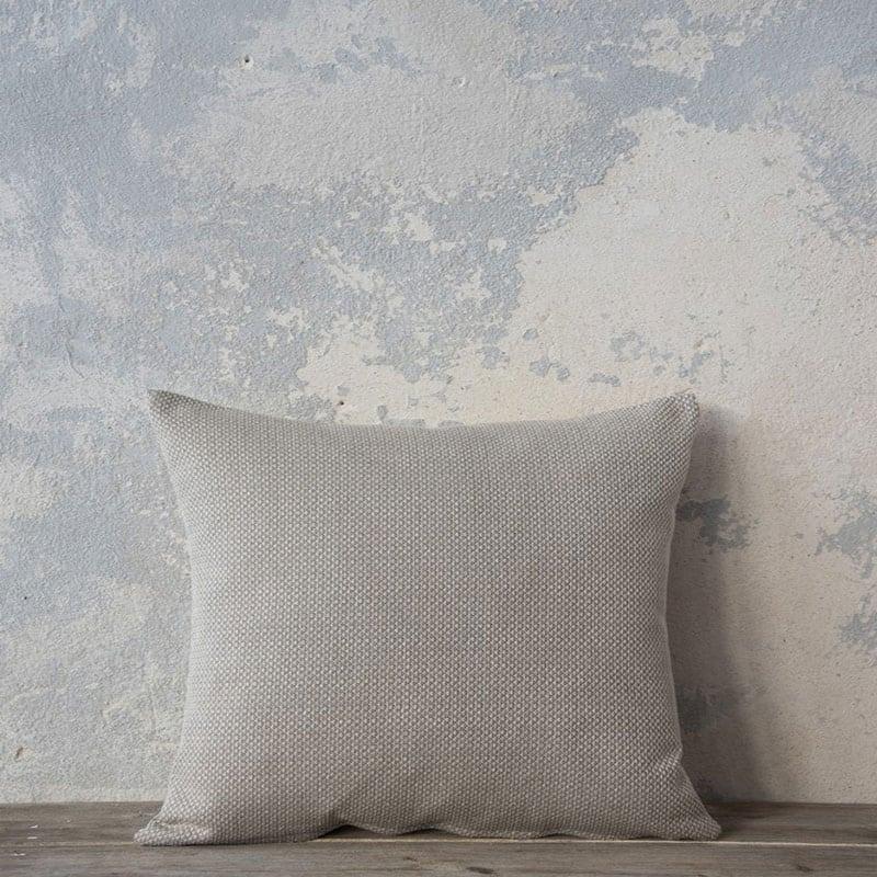 Μαξιλάρι Διακοσμητικό (Με Γέμιση) Illusie Beige Nima 45X45 Βαμβάκι-Polyester