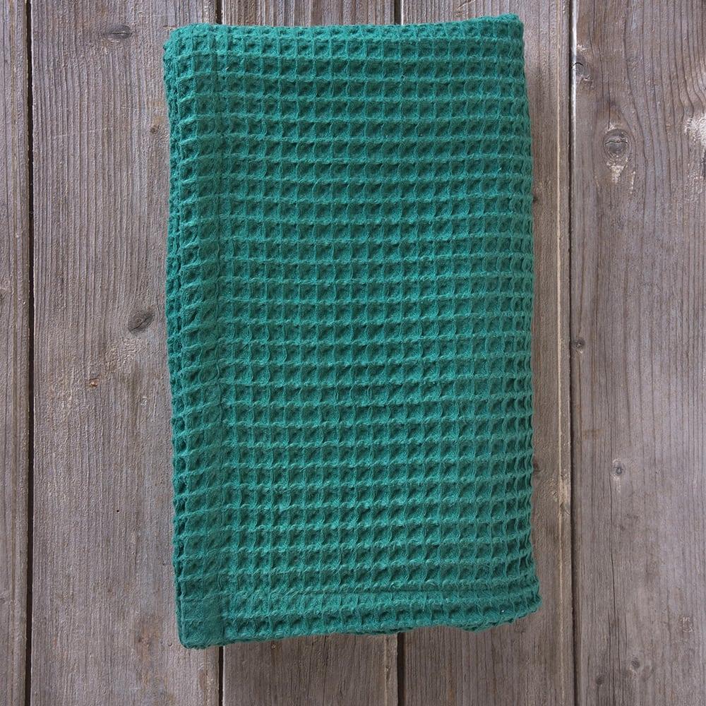 Πετσέτα Θαλάσσης – Παρεό Shore Green Nima Θαλάσσης