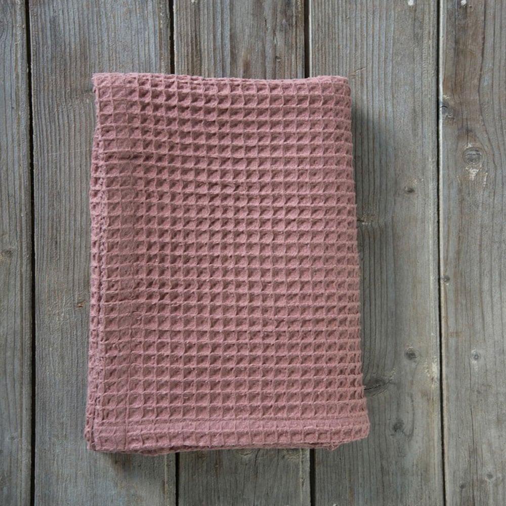 Πετσέτα Θαλάσσης – Παρεό Shore Terracotta Nima Θαλάσσης