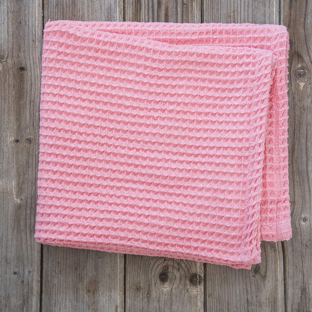Πετσέτα Θαλάσσης Παιδική Dank Pink Nima Θαλάσσης