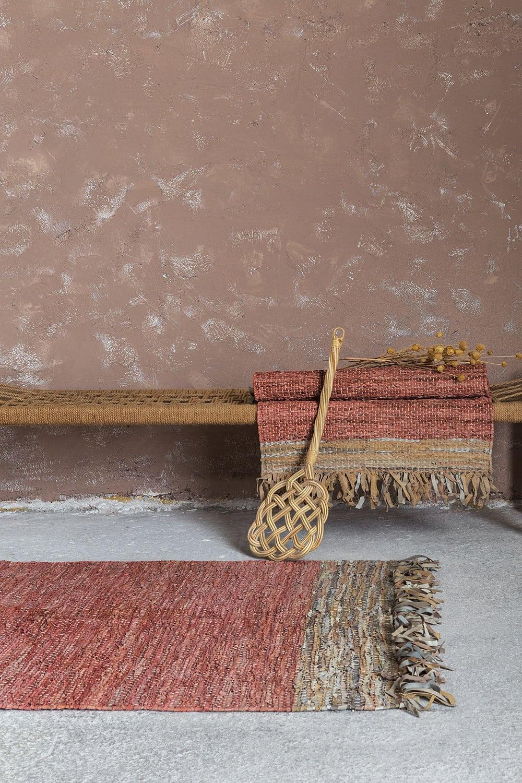 Χαλί Ardit Terracotta Nima 70X150