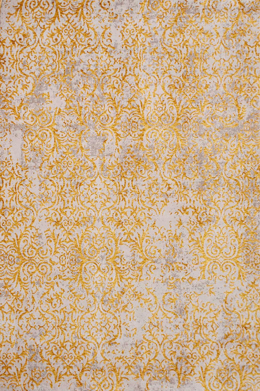Χαλί Nepal 5903 Beige-Yellow Madi 140X200