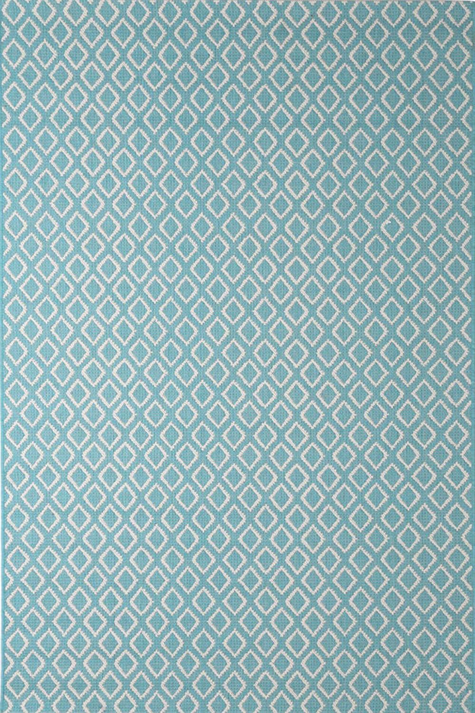 Χαλί Flox 2 L.Blue 160X230