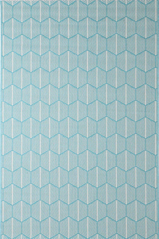 Χαλί Flox 560 L.Blue 160X230