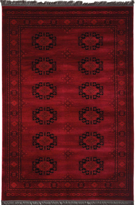 Χαλί Afgan 6871H D.Red 140X200