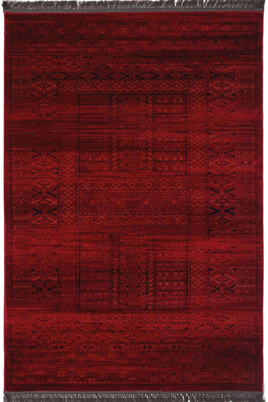 Χαλί Afgan 7504H D.Red 200X300